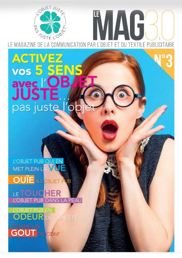 Le Mag 3.0 Oneup