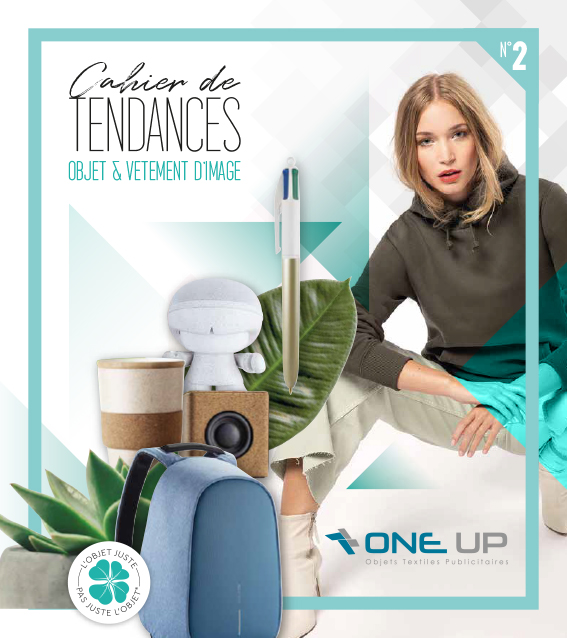 Cahier de tendances ONE-UP